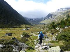 Wanderungs ins Windbachtal