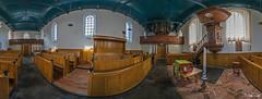 Dorps Kerk Meeden