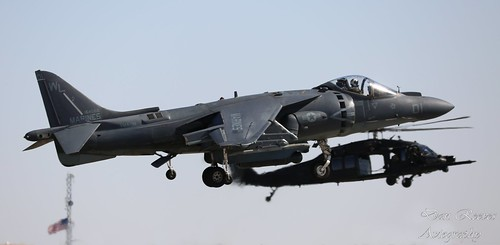USMC AV-8B+ | by danreeves14