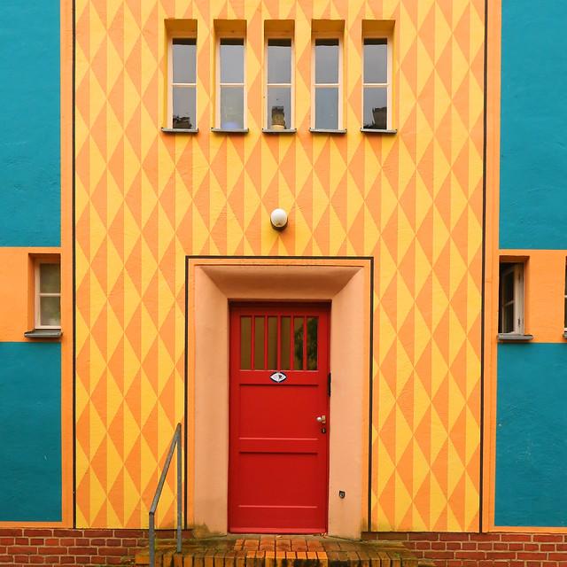 Gartenstadt Falkenberg, Berlin
