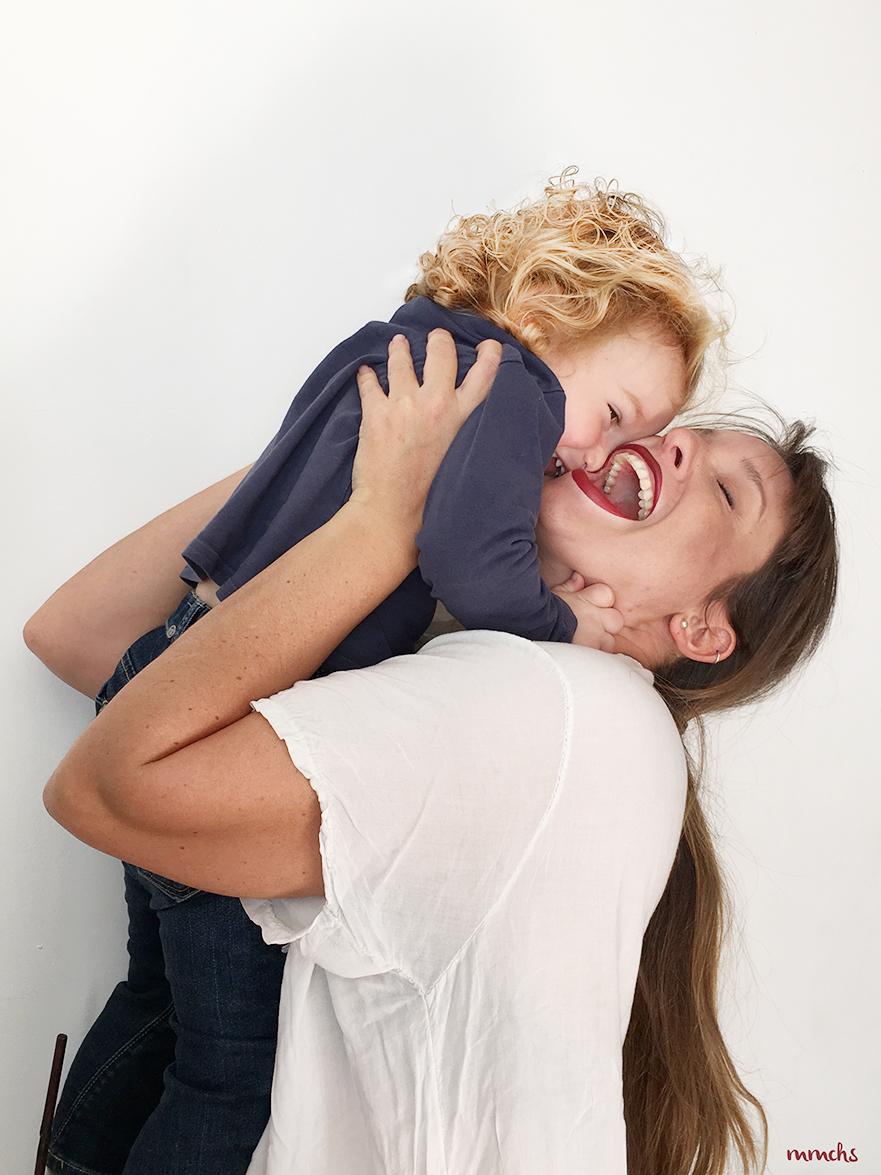 fotos bonitas a niños sin enseñar sus caras