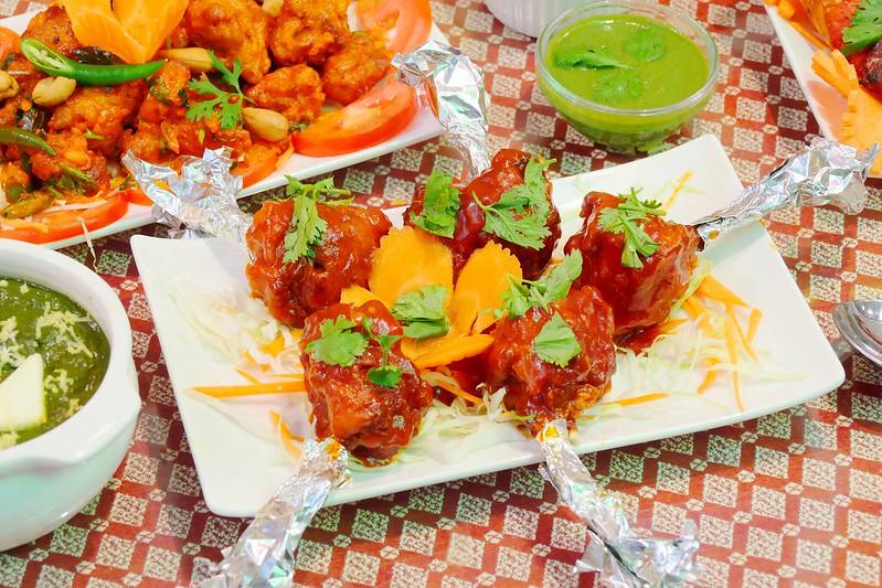 23604218898 f66b941de5 c - 熱血採訪│斯里印度餐廳:繽紛特色香料爽辣好吃 正宗印度主廚道地印度料理