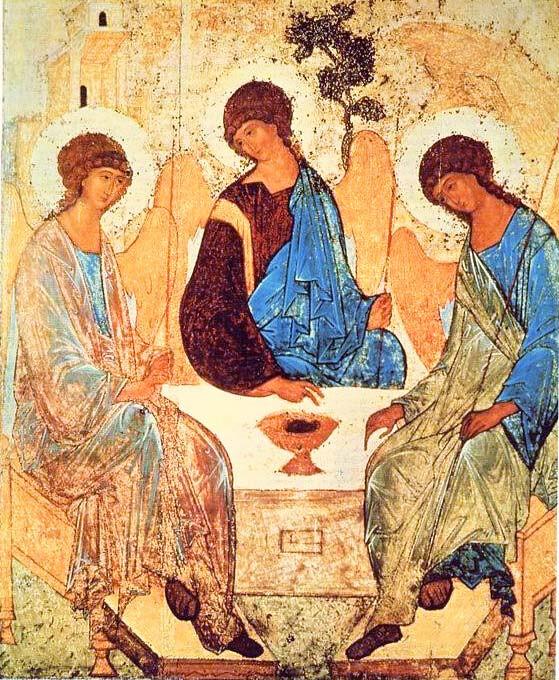 Giáo Hội Chính Thống Nga Trải Qua Lịch Sử