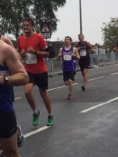 Race Report: Cardiff Half Marathon 2017