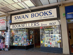 Picture of Swan Books