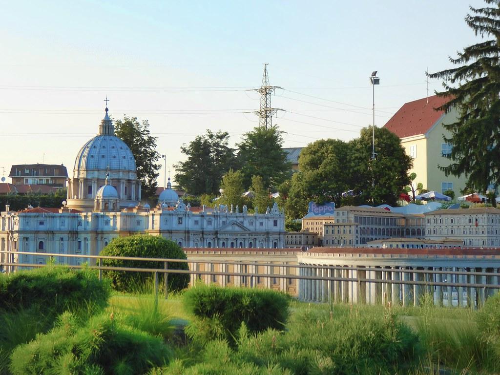 Leolandia – entre Milán y Bérgamo