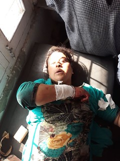 Woman Shot Dead, Another Injured in Tral | by kashmirvoice