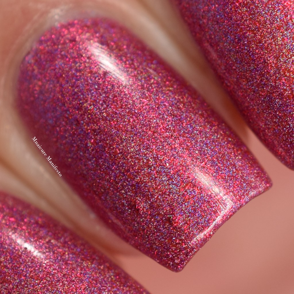 Girly Bits Cranbury The Hatchet swatch