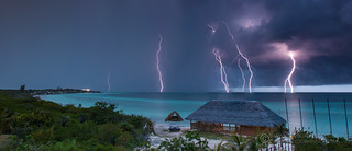 Lightning (10 photos)
