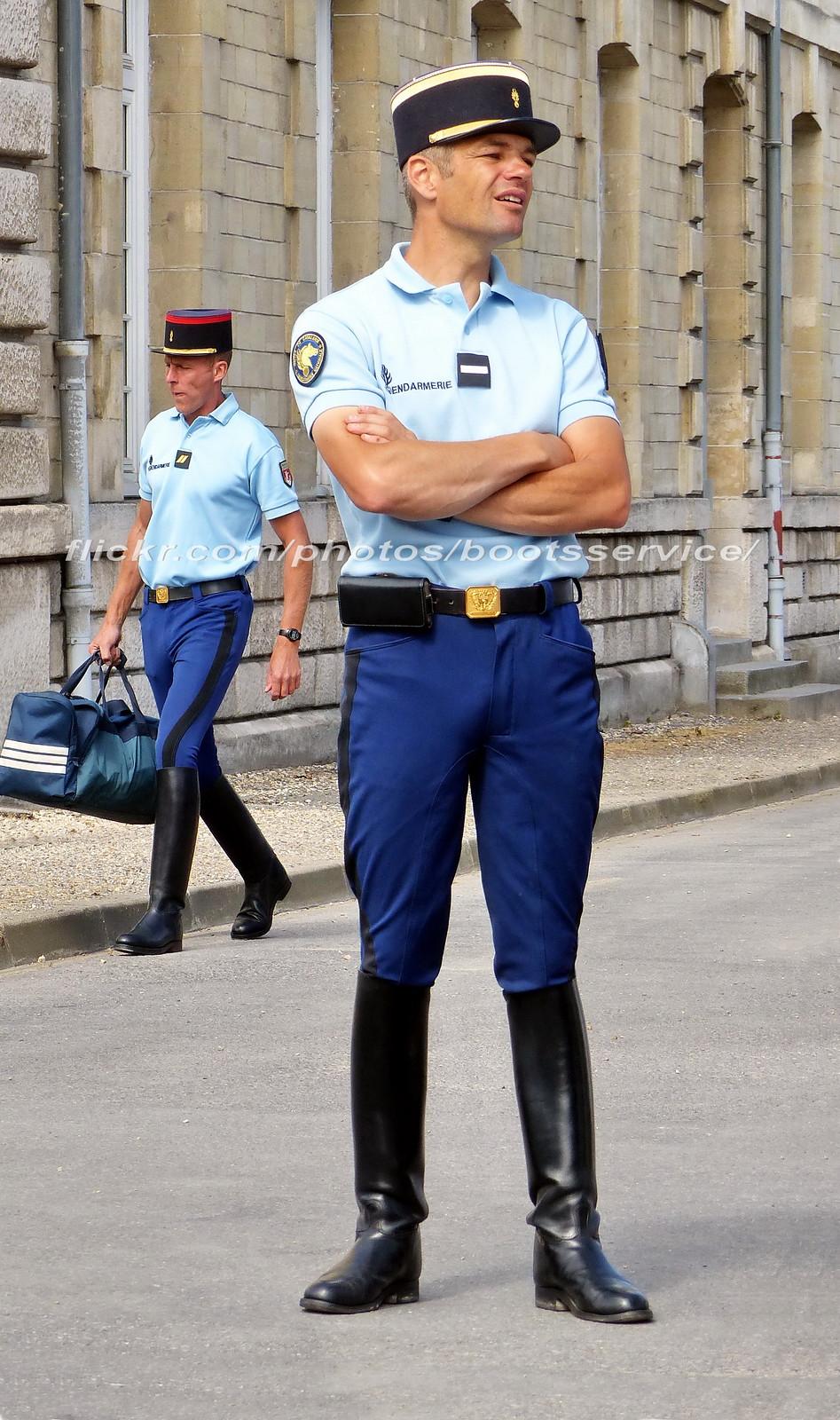 Garde r publicaine de paris portes ouvertes 2017 flickr - Portes ouvertes garde republicaine ...