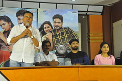 Oye Ninne Movie Successmeet Stills