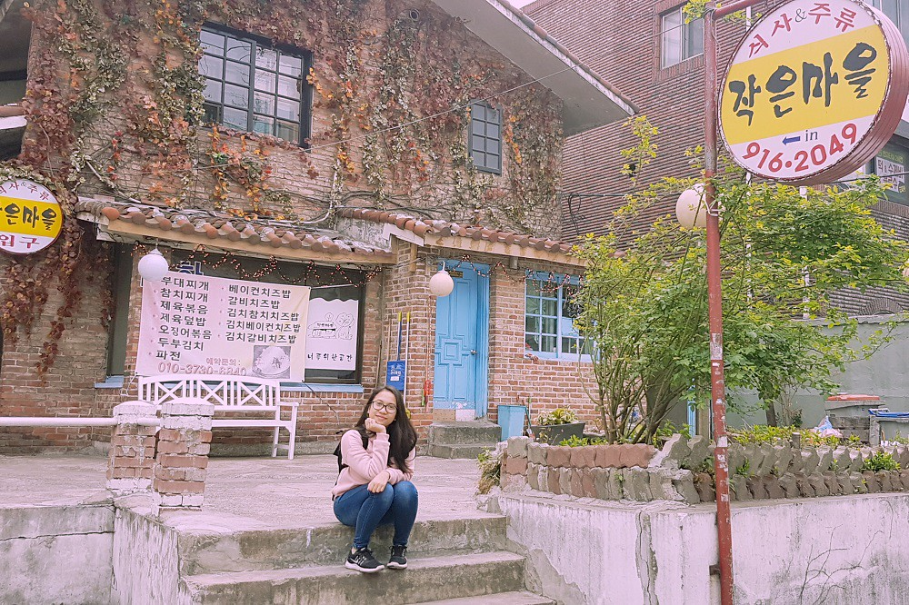 weightlifting fairy kim bokjoo filming location
