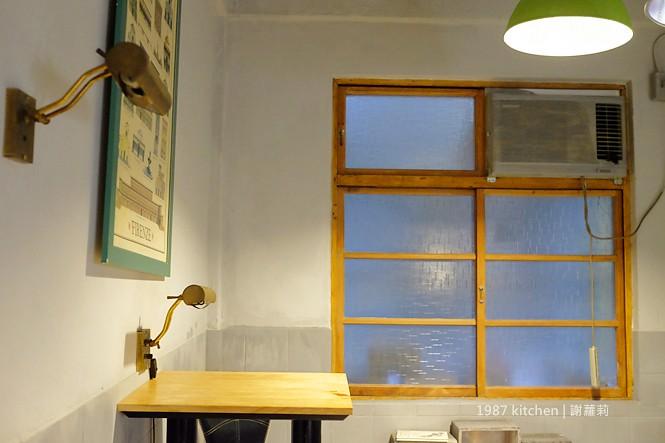 37130774833 283098bce7 b - 1987Kitchen -Pâtisserie/Café(1987廚房工作室) | 低調隱藏版,躲在傳統菜市場裡面的甜點店,手作限量、完全巔覆你的傳統想像!