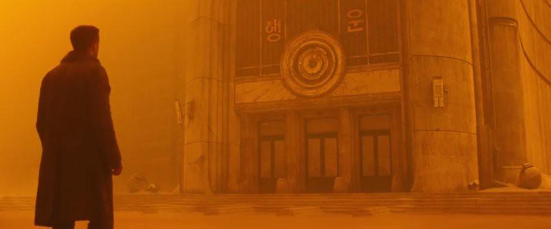 Dónde Se Rodó Blade Runner 2049