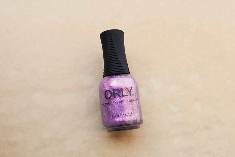 Orly Pixie Powder