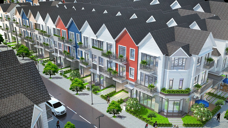 Shophouse Park Riverside Premium design 02