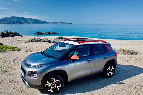 citroen c3 aircross 2018 crossover 6 essai citroen c3 ai flickr. Black Bedroom Furniture Sets. Home Design Ideas