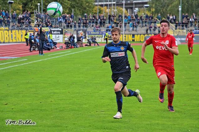 TuS Koblenz - Kickers Offenbach 0:1 37320827640_c8d1dbb89f_z