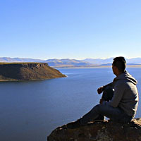 AIRPORT - CHULLPAS OF SILLUSTANI - HOTELS IN PUNO
