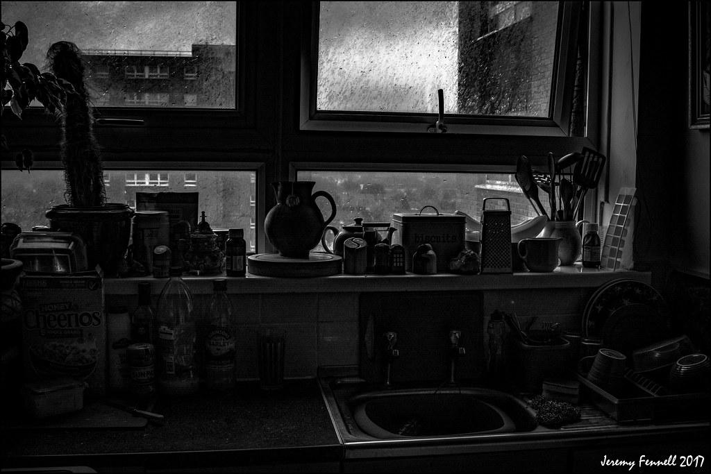 Kitchen sink drama | Jeremy Fennell | Flickr