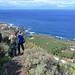 Enjoying the view, Garachico, Tenerife