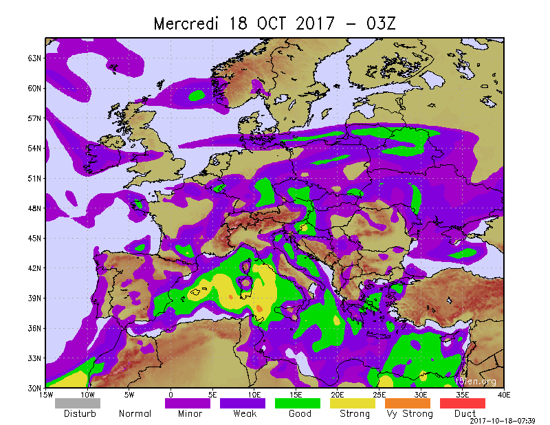 0300 UTC