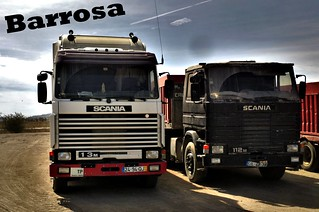 2017-09-30-1740 Scania 113 & 112 Portugal | by Rodrigo_Barrosa