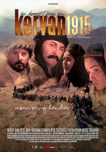 Kervan 1915 (2017)