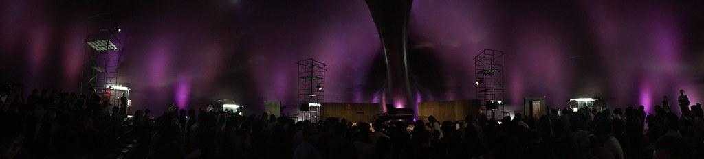 Inside Ark Nova