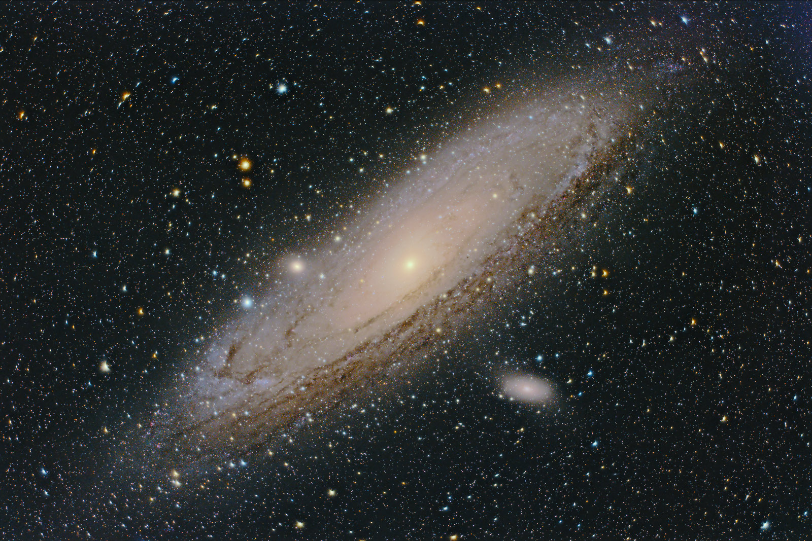 Two Steps Forward, One Back: Astrophotography Talk Forum
