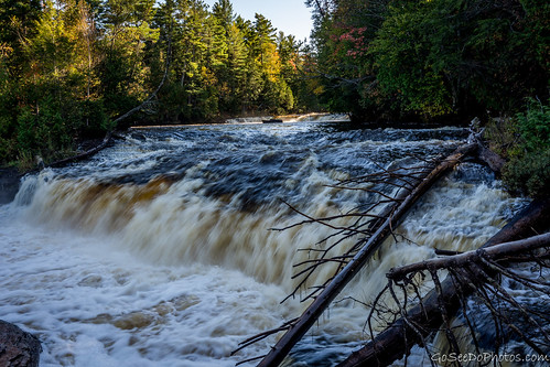 Lower Falls | by Go See Do Photos