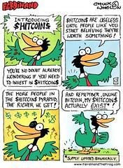 Koers Bitcoin Afgelopen Jaared