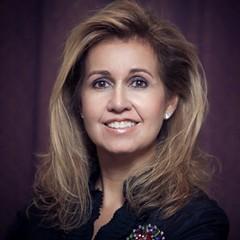 María Fernanda Mejía, vicepresidenta senior de la compañía Kellogg y presidenta de Kellogg Latinoamérica