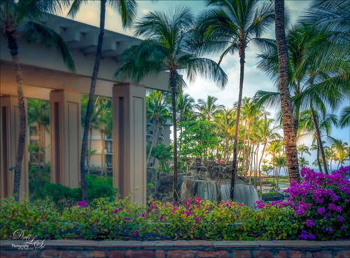 Image taken at Hilton Waikoloa Village