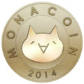 Monacoin | by g0632085