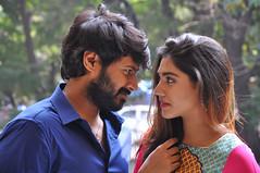 Naa Love Story Movie Pressmeet Stills