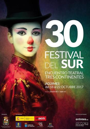 Resultado de imagen de festival teatro agüimes