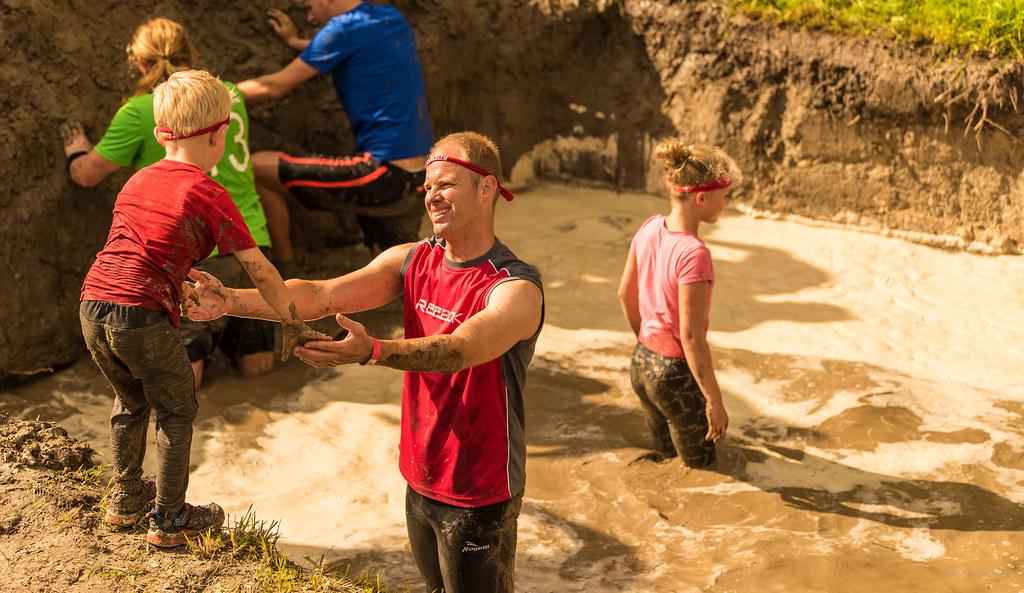 Invitiation to a mud bath. | Alex de Haas | Flickr