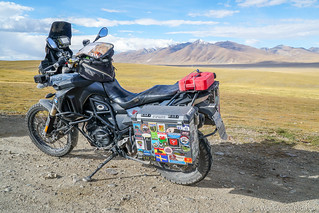 Road to Lhasa-58 | by Worldwide Ride.ca