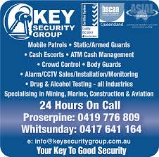 Alarm response | by Key Security Group