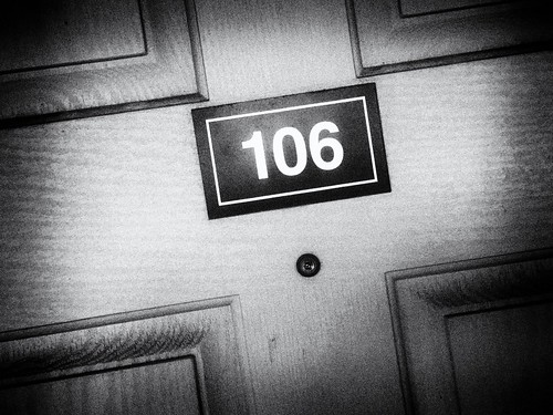 Will You Knock at Room #ds106?? | by cogdogblog