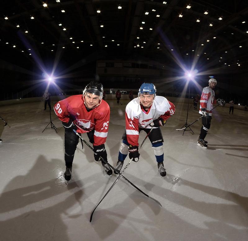 Спортивный фотограф Челябинск