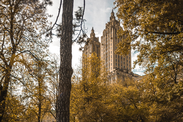 I love the upper west side flickr for T mobile upper west side