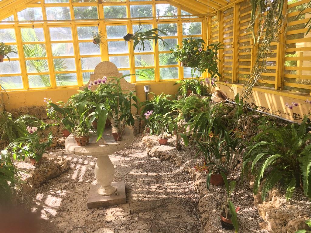 Bonnet House Museum and Garden, Ft Lauderdale, FL | julie corsi | Flickr