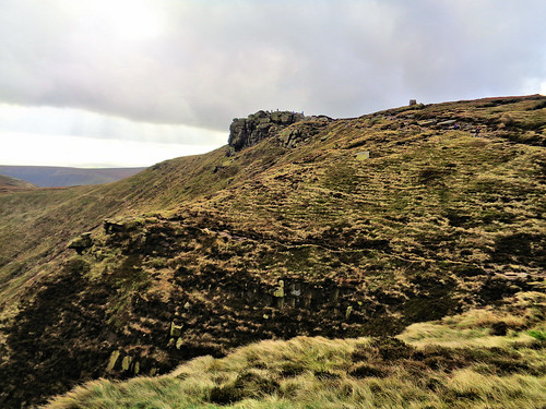 Crowden Tower