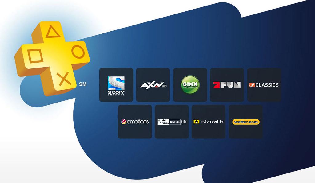Magine TV - Fernsehen auf eurer PlayStation 4 - Der deutschsprachige ...