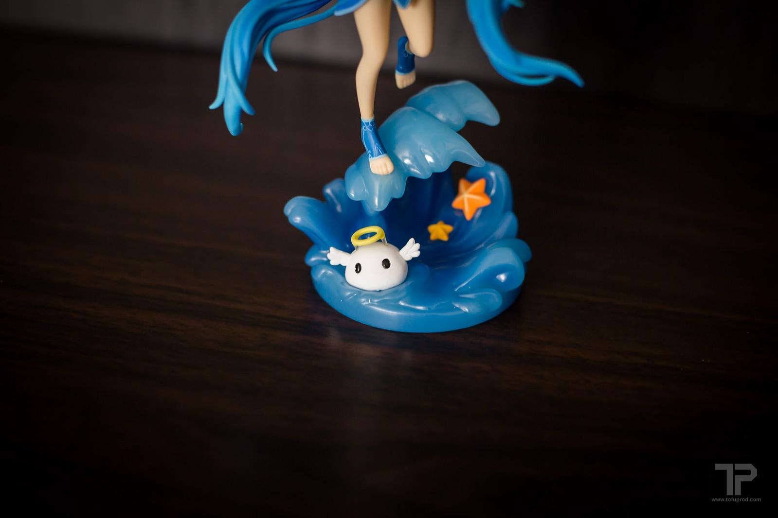water fairy elucia