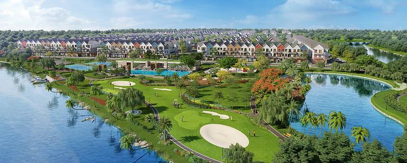 Park Riverside Premium – Yêu ngay từ cái nhìn đầu tiên 2