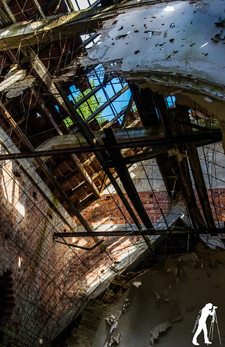 Lost Places: Victoria Church | by smartphoto78