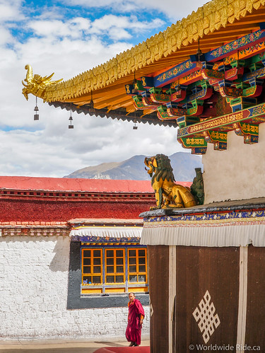 Lhasa-5 | by Worldwide Ride.ca